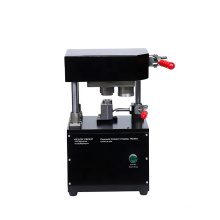 Lithium ion battery Cylindrical Cases Pneumatic Crimper /Crimping equipment/Sealing Machine for 18650 32650 26650 21700