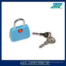 Mini Security Key Padlock / TSA Lock