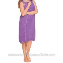 Terry Towel Dresses