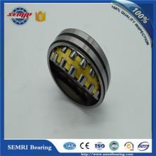Rolamento de rolo esférico (22220) com dimensão 100X180X46mm