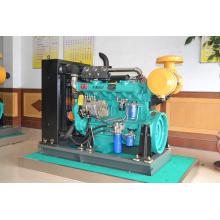 Ricardo 6 cylinder shandong diesel engine for sale