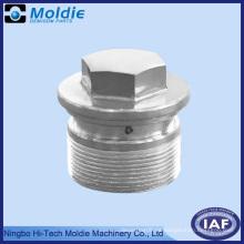 Precisión de mecanizado de engranajes Producto de rueda de gusano