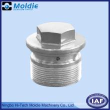 Engrenagem roda sem-fim produto de usinagem de precisão