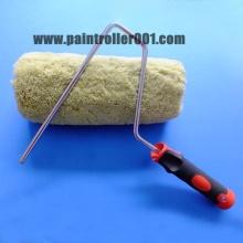 """7 """"espumado Paint Roller tampa acrílica com Nap (pilha) 18mm"""