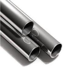 Tubo de accesorios para automóviles sin costura de aleación de aluminio serie 3000