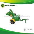 Picadora de madeira Diesel