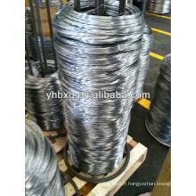 Fils en acier inoxydable 304L pour la fabrication des boules de nettoyage en acier