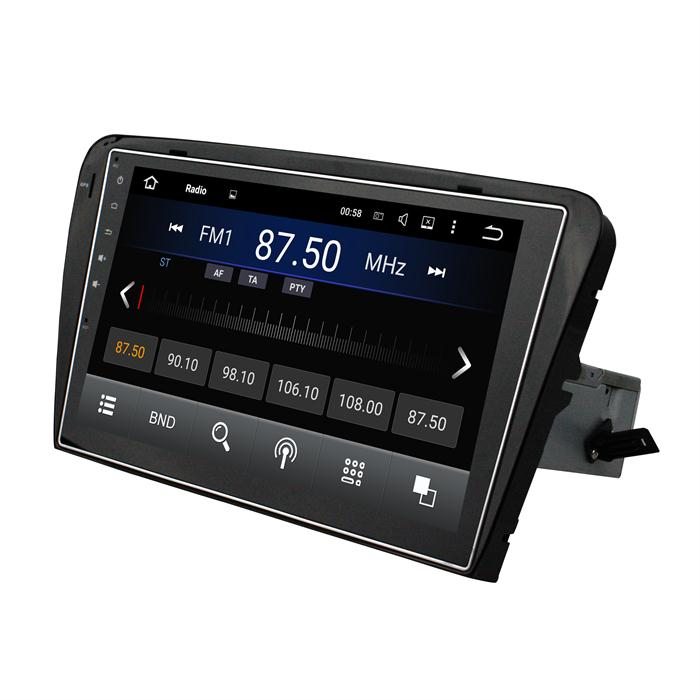 CAR DVD PLAYER FOR OCTAVIA