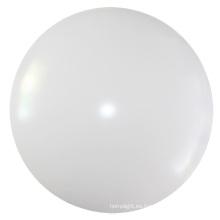 Luz de techo LED Crystal con sensor Mircowave Motion + Dimming