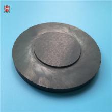 corrosion resistant Si3N4 ceramic plate disk platform