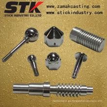 Piezas de fresado CNC para Auto (STK-C-1024)