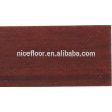 Sapele multiple layer engineered wood flooring