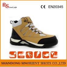 Botas de segurança moda para mulheres RS326