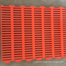 Plastic Floors Pig Plastic Slats Pig Equipment