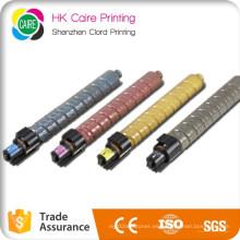 Cartucho de tóner compatible Ricoh MP C3000 Mpc 2500