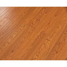 Indoor wasserdichte massive Eiche Holzböden zum Verkauf aus China