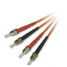 Cordon de raccord ST SM MM avec cordon de correction fibre optique 0,9 / 2,0 / 3,0