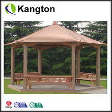Outdoor and Eco-Friendly WPC Garden Furniture (WPC Garden Furniture)