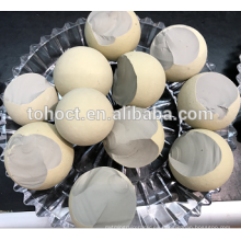 bolas de medios de alta calidad de la rutina de la categoría alimenticia