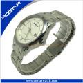Reloj mecánico automático del acero inoxidable de la manera Psd-2893