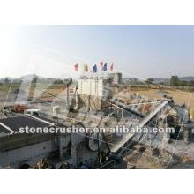 Hochleistungs-Goldstaub / Sand-Trennmaschinen