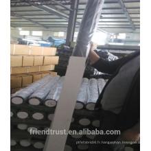 Tissu d'écran de prix d'usine / moustiquaire