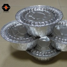 Soft Household Packaging Jumbo Roll Aluminum Foil