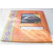 12 X 12 DIY Scrapbook Album Memory Photo Album