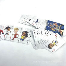 Logo Printed Promotional Gifts custom playing card boxes