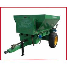 Tractor Mounted Fertilizer Spreader for Organic Fertilizer