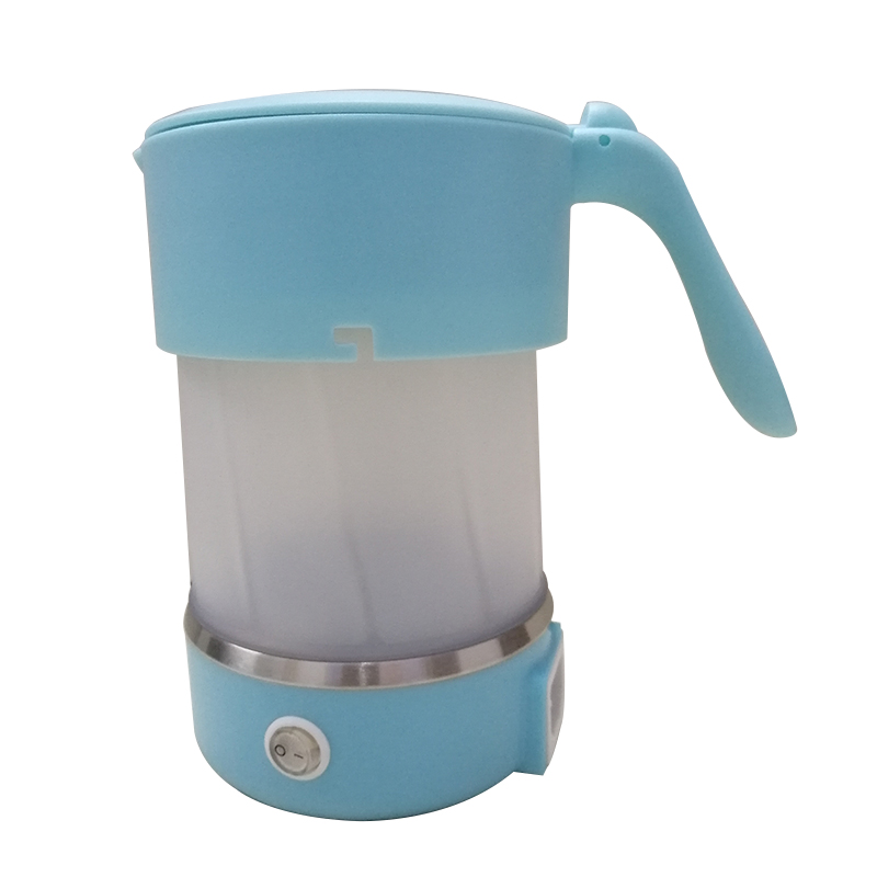 foldable travel kettle review