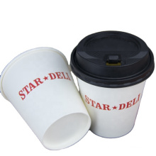 printed eco paper cup from comgesi china