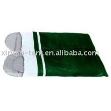2 persons good quality sleeping bag