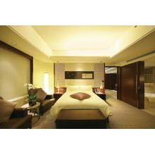 Conjuntos de móveis de quarto de hotel de cinco estrelas