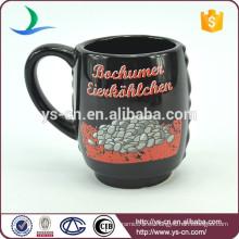 YScc0027-02 Tazas cerámicas de la venta al por mayor de la Navidad