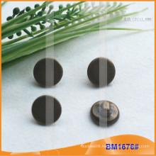 Custom Metal Sewing Uniform Buttons BM1676