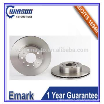 Применим для европейского автомобиля 13599063 тормозных дисков