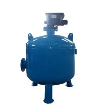 Schwimmbad Wasserfiltration Sandfilter