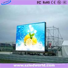 Напольный экран дисплея СИД P6 (CE и КХЦ и RoHS ГЦК)