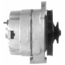 Alternateur Delco 1-1734-21DR(12SI), Delco 12SI alternateur, utilisé sur Buick, Chevrolet