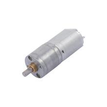 moteur à courant continu de boîte de vitesse de fabricant de haute qualité pour des pompes