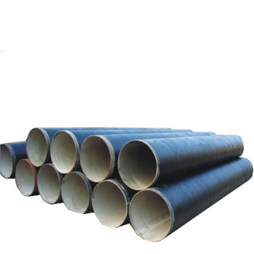 Semen Mortar Lining Theread Carbon Steel Pipe