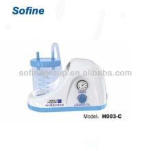 Portable Phlegm Suction Unit,Electric Suction Unit with CE,Phlegm Suction Machine
