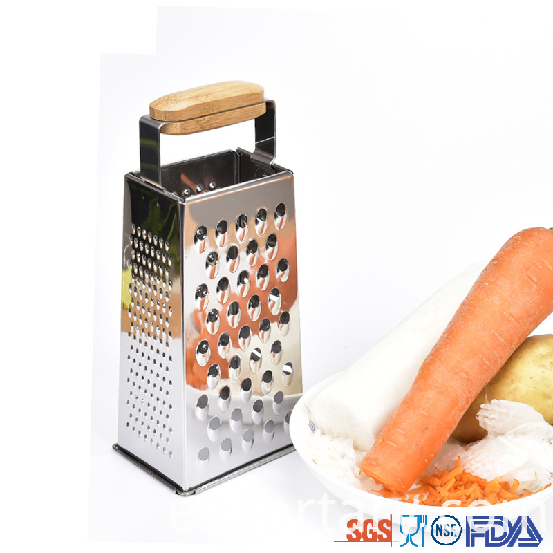 Multifunctional Grater Slicer