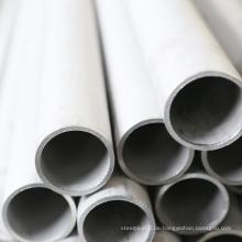 TP304L geglühtes und gebeiztes Rohr Nahtloses Stahlrohr