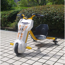 Factory Selling Kids Electric Drift Trike Sliding Tricycle with Thumb Throttle