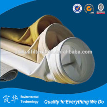 Matériau du filtre à haute température pour filtre à poussière