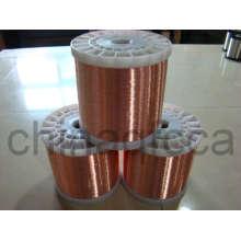 Kupferüberzogener Stahldraht
