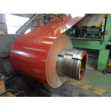 Coil Coil Color Coated do Corrugation