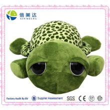 Chinese Toy Big Eye Tortoise Plush Toy Turtle Soft Toy